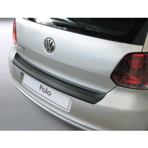 Plastična zaštita branika za Volkswagen POLO MK V 3/5 vrata