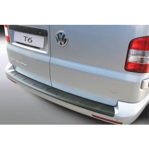 Plastična zaštita branika za Volkswagen T6 CARAVELLE / COMBI / MULTIVAN / TRANSPORTER (dupla prtljažna vrata)