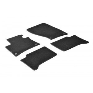 Tekstilni tepisi za Volkswagen Touareg