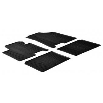Gumeni tepisi za Hyundai i40 (5 vrata)