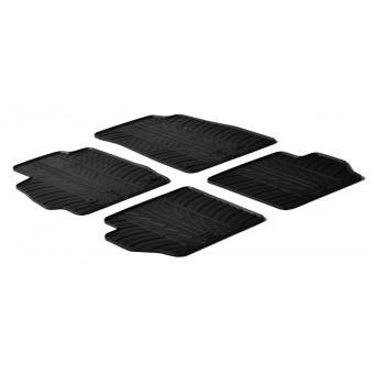 Gumeni tepisi za Mazda 2