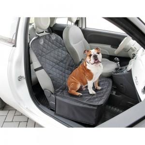 Presvlaka za sjedala za vožnju psa i zaštita sjedala u automobilu (prednjih ili stražnjih)