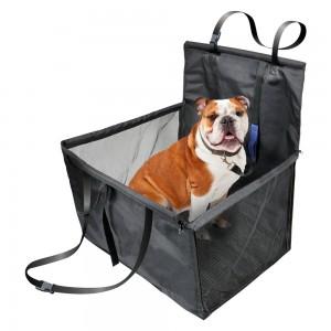 Višenamjenska košara za pse
