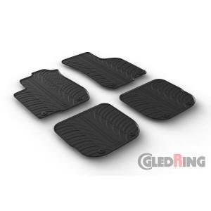 Gumeni tepisi za Audi A3