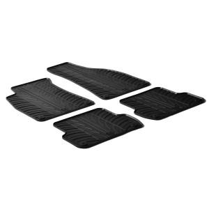 Gumeni tepisi za Audi A4 Karavan, Limuzina