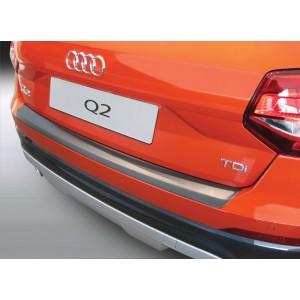 Plastična zaštita branika za Audi Q2