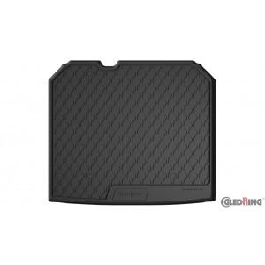 Kadica za prtljažnik Audi Q3 (gornje dno, sa mrežu)