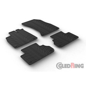 Gumeni tepisi za Audi Q5