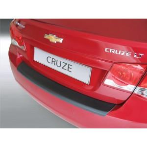 Plastična zaštita branika za Chevrolet CRUZE 4 vrata