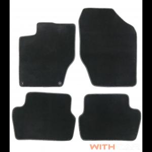 Tekstilni tepisi za Citroen C4/DS4