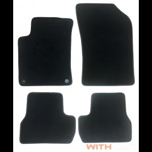 Tekstilni tepisi za Citroen C3