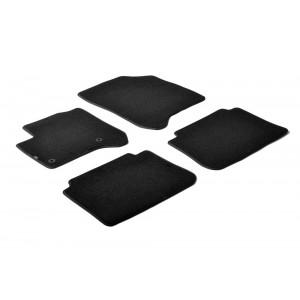 Tekstilni tepisi za Citroen C3 Picasso