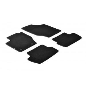 Tekstilni tepisi za Citroen C4