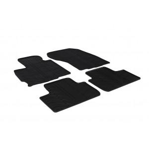 Gumeni tepisi za Citroen C3 Aircross