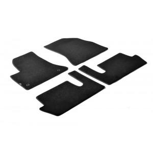 Tekstilni tepisi za Citroen C4 Picasso