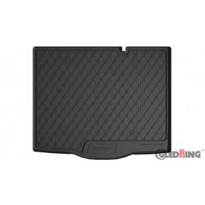 Kadica za prtljažnik FORD FOCUS HB (donje dno/uski rezervni kotač)