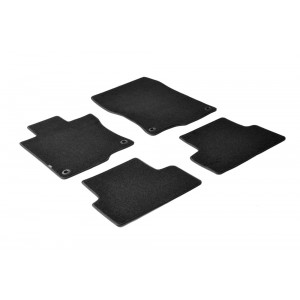 Tekstilni tepisi za Honda Accord
