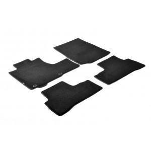 Tekstilni tepisi za Honda CR-V