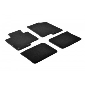 Tekstilni tepisi za Hyundai I40 SW