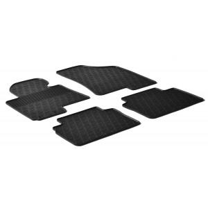 Gumeni tepisi za Hyundai ix35 (5 vrata)