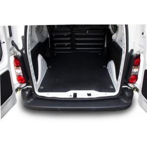 Podloga za prtljažnik za Dacia Dokker Express