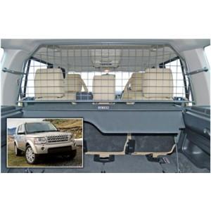 Zaštitna mreža za Land Rover Discovery 3&4