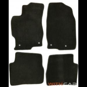 Tekstilni tepisi za Mazda 6