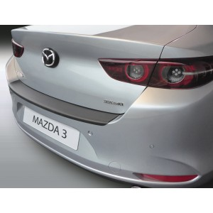 Plastična zaštita branika za Mazda 3 SALOON/LIMOUSINE/FASTBACK/SEDAN