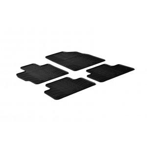 Gumeni tepisi za Mazda CX-7 (dizel)