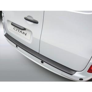 Plastična zaštita branika za Mercedes CITAN 110/111/113 (Ne 109)