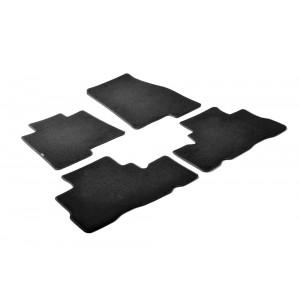 Tekstilni tepisi za Mitsubishi Pajero (5 vrata)