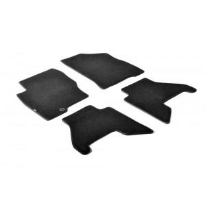 Tekstilni tepisi za Nissan Pathfinder