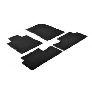 Tekstilni tepisi za Peugeot 508