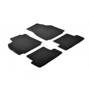 Tekstilni tepisi za Renault Megane