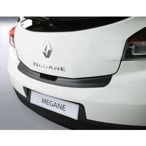 Plastična zaštita branika za Renault MEGANE COUPE 3 vrata