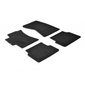 Tekstilni tepisi za Subaru Impreza