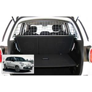 Zaštitna mreža za Fiat 500L