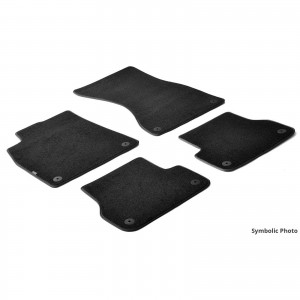 Tekstilni tepisi za Renault Clio V