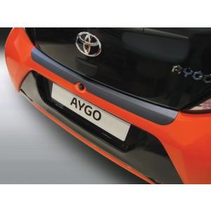 Plastična zaštita branika za Toyota AYGO 3/5 vrata
