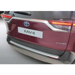 Plastična zaštita branika za Toyota RAV 4