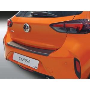 Plastična zaštita branika za Opel CORSA SRi/TURBO/PREMIUM