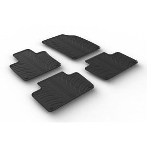 Gumeni tepisi za Volvo XC90