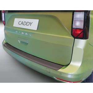 Plastična zaštita branika za Volkswagen CADDY (Obojen branik)