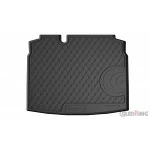 Kadica za prtljažnik VW GOLF V/VI HATCHBACK (usko rezervno)
