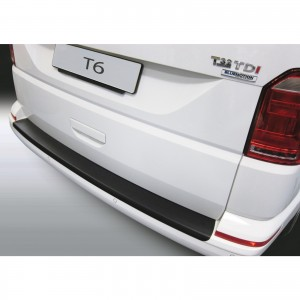 Plastična zaštita branika za Volkswagen T6 CARAVELLE / COMBI / MULTIVAN / TRANSPORTER (jedna podizna stražnja vrata)