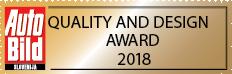 auto bild award